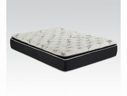 "ACME Cicely 29034 14"" Q BK BAMBOO PILLOW TOP MATRESS"