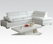 ACME Cleon 51165 WHITE BLM SECTIONAL
