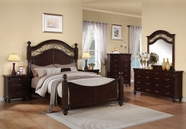 ACME Cleveland 21550Q-21554-21555 Bedroom Set
