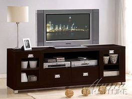 Acme Contemporary Entertainment Console - 06365