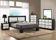 ACME Debora 20610Q-20614-20615 Bedroom Set