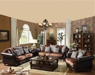 ACME Del Rey 50120-50121 SOFA SET