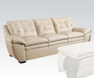 ACME Devyn 51015 WINNER PEARL BLM SOFA