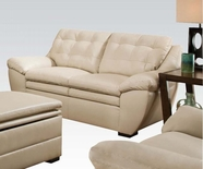 ACME Devyn 51016 WINNER PEARL BLM LOVESEAT