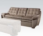 ACME Devyn 51020 NIMBUS SEAL SOFA