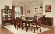 ACME Donavan 11800-11802-11803 Dining Room Set
