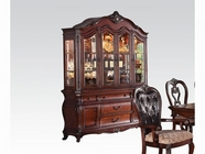 ACME Dorothea 60595 CHERRY HUTCH & BUFFET