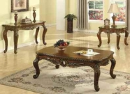 ACME Dorothea 80590-80591-80592 OCCASIONAL TABLE SET