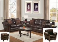 ACME Emerson 50425 Leather Sofa Set