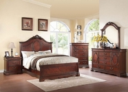 ACME Estrella 20730Q-20734-20735 Bedroom Set