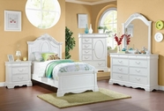 ACME Estrella 30240T-30244-30245 WHITE YOUTH BEDROOM SET