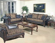 ACME Fairfax 50695-50696 SOFA SET
