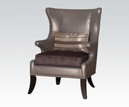 ACME Fawn 96206 ACCENT CHAIR