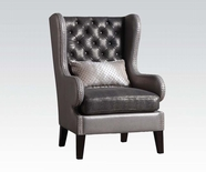 ACME Fawn 96208 ACCENT CHAIR