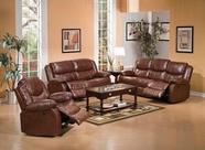 ACME Fullerton 50200-50201 BROWN BLM SOFA SET