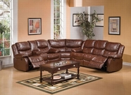 ACME Fullerton 50200-50203-50204 BROWN BLM SECTIONAL