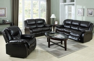 ACME Fullerton 50670-50671 ESPRESSO BLM SOFA SET W/POWER MOTION