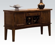ACME Hadwin 60119 OAK SERVER
