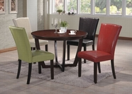 ACME Hernan 70180-70182-70183-70184-70185 DINING TABLE SET