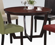 ACME Hernan 70180 DINING TABLE