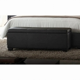ACME Ireland14343 PU STORAGE BENCH