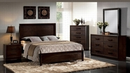 ACME Ishaan 21490Q-21494-21495 Bedroom Set