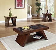 ACME Jelani 80310-80312 OCCASIONAL TABLE SET
