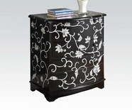 Acme Judson 90022 Black Bombay Chest