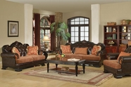 ACME Le Havre 50140-50141 SOFA SET