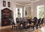 ACME Le Havre 60400-60403 DINING TABLE SET