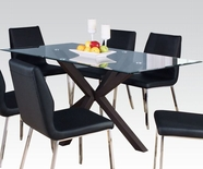 ACME Lenia 71005 DINING TABLE