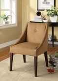 ACME Lisandr 59155 FABRIC ACCENT CHAIR