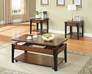 ACME Magus 80260-80261 OCCASIONAL TABLE SET