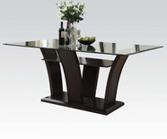 ACME Malik 70505 RECT. DINING TABLE