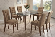 ACME Malin 70175-70177 DINING TABLE SET