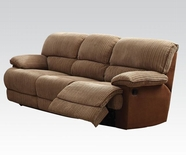ACME Malvern 51140 MOTION SOFA
