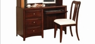 ACME Manhattan 04170V STUDENT DESK -W/P2