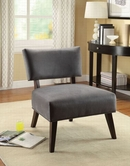 ACME Manrise 59163 FABRIC ACCENT CHAIR