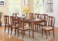 ACME Marceo 70880 DINING TABLE SET