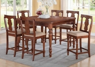ACME Marceo 70885-70887 COUNTER HEIGHT DINING TABLE SET