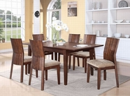 ACME Mauro 70544-70546 RECT. DINING TABLE SET