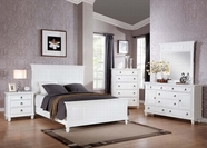 ACME Merivale 22420Q-22424-22425 WHITE Bedroom Set