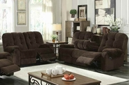 ACME Nailah 51145-51146 MOTION SOFA SET