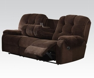 ACME Nailah 51145 MOTION SOFA