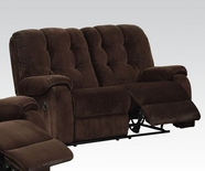 ACME Nailah 51146 MOTION LOVESEAT