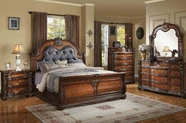 ACME Nathaneal 22310Q-22314-22315 Bedroom Set