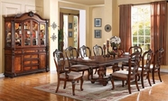 Acme Nathaneal 62310 Dining Table Set