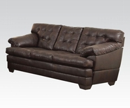 ACME Neonard 50820 BROWN BLM SOFA