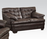 ACME Neonard 50821 BROWN BLM LOVESEAT