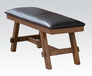 ACME Nevan 60238 OAK BENCH